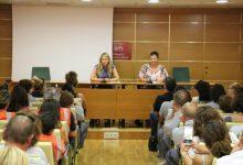 Castelló destina dos milions d'euros per a contractar 114 persones en risc d'exclusió a través de Jornals de Vila 2021