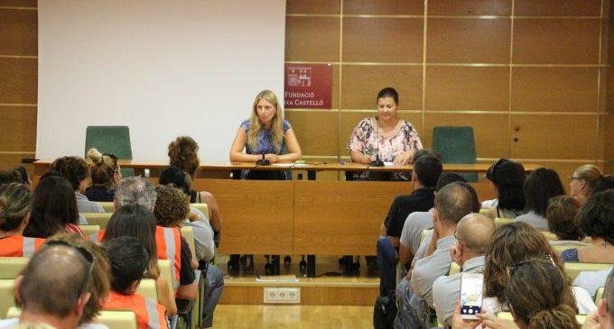 Castelló destina dos millones de euros para contratar a 114 personas en riesgo de exclusión a través de Jornals de Vila 2021