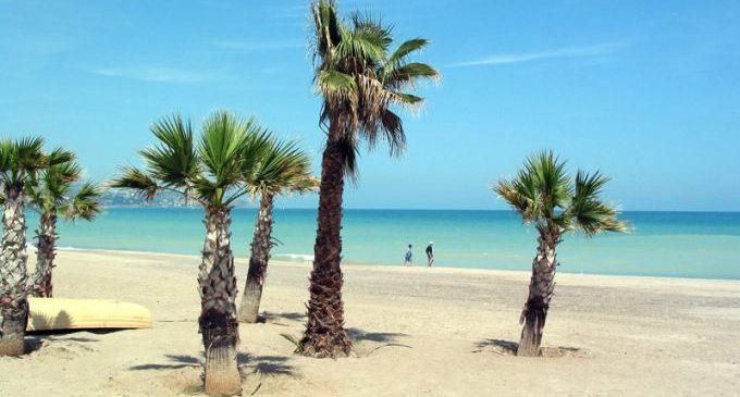 Les platges més tranquil·les i boniques de Castelló de la Plana