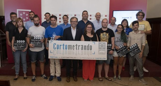 Sis poblacions de Castelló mostraran els seus encants al món a 'Cortometrando'