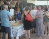 L'onzena edició de la Fira d'Estiu Comercial a la Mar arriba a Almenara