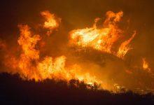 Castelló acumula el 25,6% dels incendis de tota la Comunitat