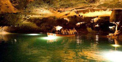 Un recorrido por las cuevas más sorprendentes de la Comunitat Valenciana