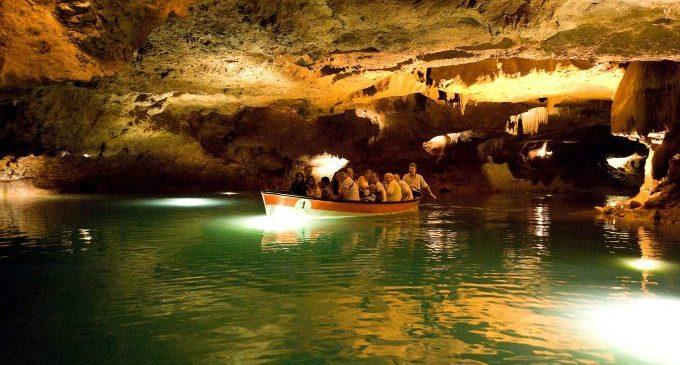 Un recorregut per les coves més sorprenents de la Comunitat Valenciana