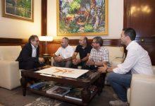 La Diputació i la la Unió de Llauradors treballaran en conjunt per a combatre la despoblació