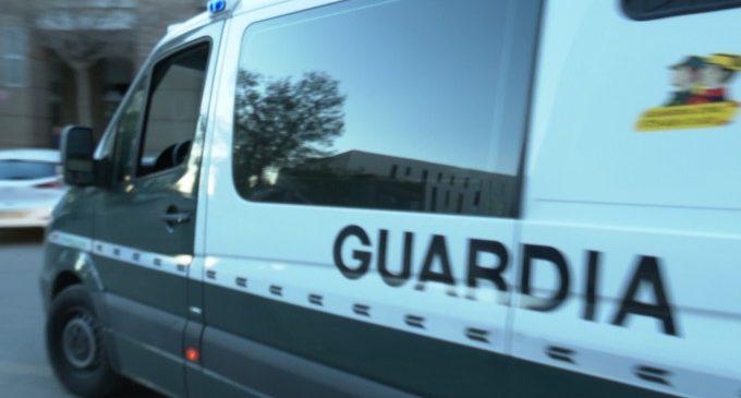 Detinguts set joves per robatoris en habitatges i establiments de Borriana