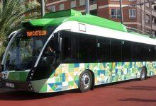El TRAM de Castelló celebra el Dia sense Cotxe amb accés gratuït hui