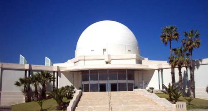 El Planetari de Castelló presenta la seua programació cultural per als mesos d'estiu