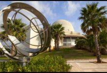 El Planetari de Castelló, un referent en divulgació científica amb activitats per a tots els públics