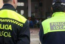 La Policia Local de Vinaròs s'incorpora al sistema Eucaris