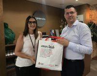 L'Ajuntament de Castelló escolta les propostes i problemàtiques que li comuniquen els comerciants locals