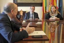 Castelló aconsegueix que 21 empreses i autònoms es beneficien d'un conveni de microcrèdits