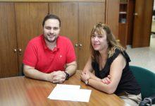 Castelló i ASPAS-Castelló impulsen un projecte conjunt per a millorar l'educació dels estudiants amb discapacitat auditiva