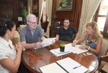 Castelló inverteix 50.000 euros en ajudes a refugiats palestins