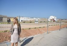 Castelló inicia el projecte d'obres per a millorar i modernitzar el polígon industrial Peri 11