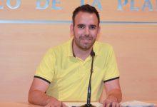 Castelló acabarà les obres de la unitat d'execució 55-UE-R, situada en el Grup Perpetuo Socorro