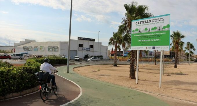 Ximo Puig anuncia ajudes directes de fins a 250 euros per a comprar bicicletes i patinets