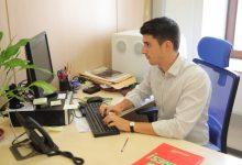 Castelló i Creu Roja ofereixen ajudes formatives a 36 joves a través del projecte Escola de Segona Oportunitat