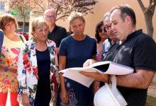 Castelló perfeccionarà la seua assistència sanitària gràcies al nou centre de salut del Raval Universitari
