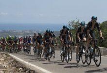 Unes 30 localitats de la província protagonitzaran diverses etapes de la Volta 19