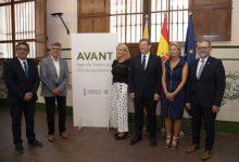 La Diputación y la Generalitat presentan la Agencia Valenciana Antidespoblación, situada en la ciudad de Castelló