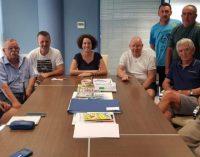 El Camp de Futbol d'Almenara celebra el seu 50é aniversari