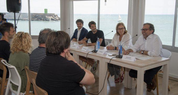 Diputació dóna suport a l'Arenal Sound i descriu als festivals com una marca turística de la província de Castelló