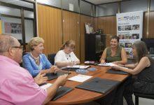 Diputació i l'associació Patim treballen per a previndre les addiccions en els municipis d'interior