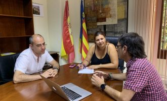 Diputació i la Societat de Medicina Familiar cooperaran per a analitzar la labor del metge rural