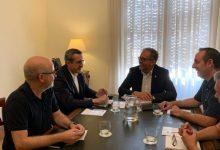 Diputación y Generalitat optimizarán su sistema de comunicación para actuar más eficazmente ante las emergencias