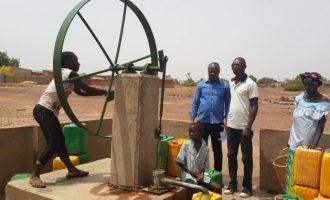 Diputació rehabilita un centre de salut a Burkina Faso per a millorar el nivell de vida de la seua població