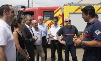 Diputació demana als ciutadans que prenguen precaucions per a previndre els incendis forestals