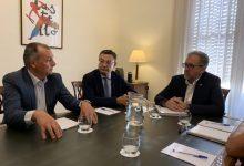 Diputació i la CEV col·laboraran per a lluitar contra la despoblació a l'interior de la província