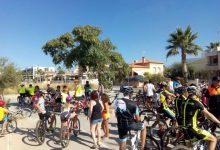 L'Estiu Esportiu d'Almenara tancarà aquesta edició amb l'emblemàtica Eixida amb bici