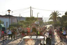 Les activitats esportives d'estiu d'Almenara van acollir unes 350 persones en total