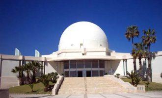 Drons, química i astronomia, tallers familiars del Planetari per a novembre