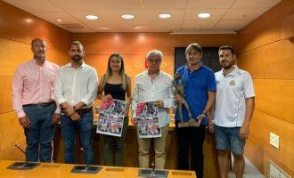Tau Castelló i València Basket s'enfrontaran aquest divendres en la VII edició del Trofeu Diputació Copa Lexus