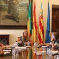 Marco planifica nous projectes per a captar més fons europeus