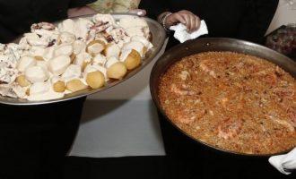 """Un saborós mes en el Grau de Castelló per a desgustar el seu """"arròs a banda"""""""