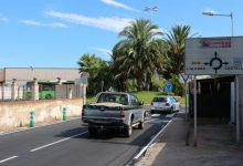 Castelló mejora la seguridad vial con la repavimentación de la Cuadra de los Cubos