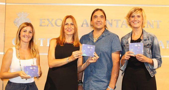 Castelló aposta per la inclusió a ritme de rock en l'inici de curs