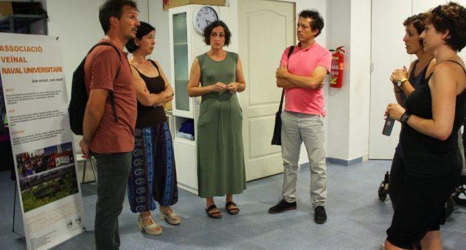 Participació Ciutadana emprén la implantació d'un nou model de gestió cívica a Castelló