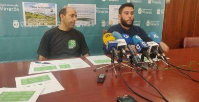 Vinaròs acogerá las 4ª Conferencias sobre el Medio Ambiente