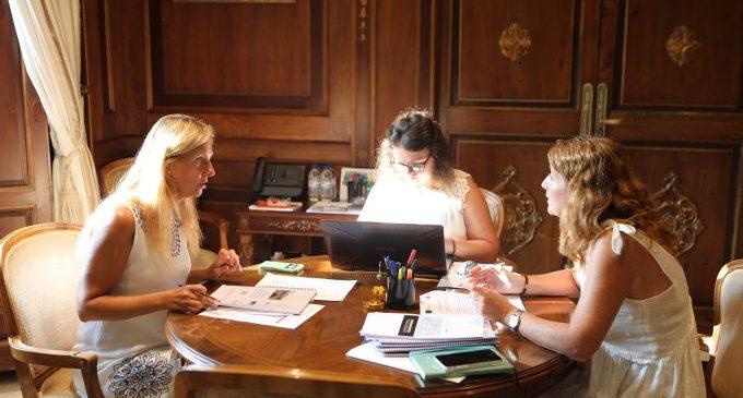 Castelló convoca una nova beca de formació a Brussel·les