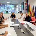 Castelló activa el protocol d'actuacions per pluges per a previndre possibles inundacions