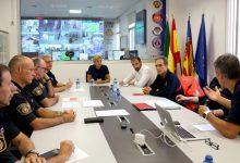 Castelló activa el protocolo de actuaciones por lluvias para prevenir posibles inundaciones