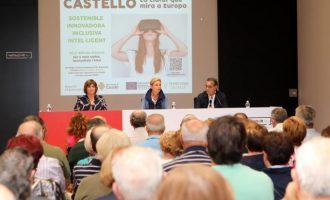 Castelló presenta les línies del seu futur Centre d'Envelliment Actiu i Saludable
