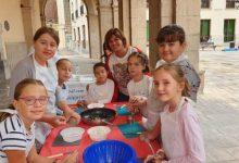 Castelló posa en marxa Divercuina de tardor amb tallers gratuïts de cuina per a 180 xiquets