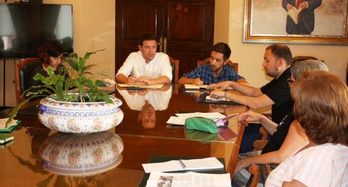 L'Ajuntament de Castelló insta al Consell a convocar la mesa de qualitat de l'aire