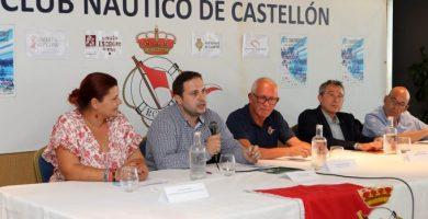 Castelló apuesta por un ocio náutico más inclusivo con el XII Encuentro Un Mar para Todos